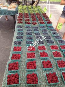 Washingtonville Farmers and Flea Market
